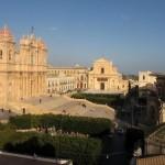 Noto, el mejor barroco de Sicilia