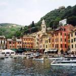 Portofino, destino de luna de miel en Italia