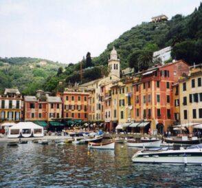 Portofino, destino de luna de miel en Italia 1