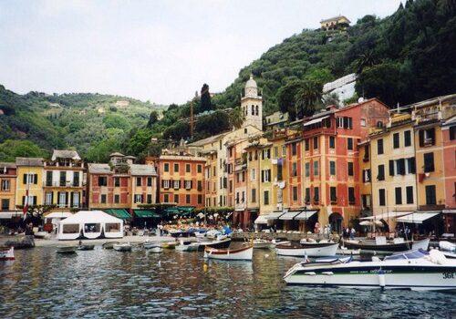 Portofino, destino de luna de miel en Italia 2