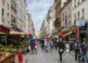 La Rue Cler, mercado exclusivo en París 6