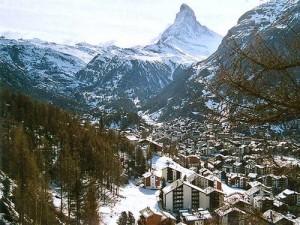 Zermatt, mucho más que una estación de esquí