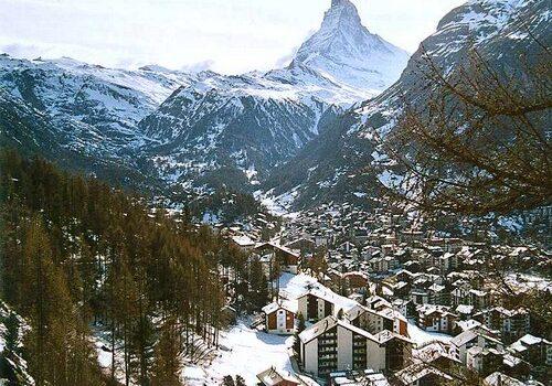 Zermatt, mucho más que una estación de esquí 1