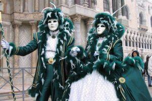 Los mejores carnavales de Europa 5
