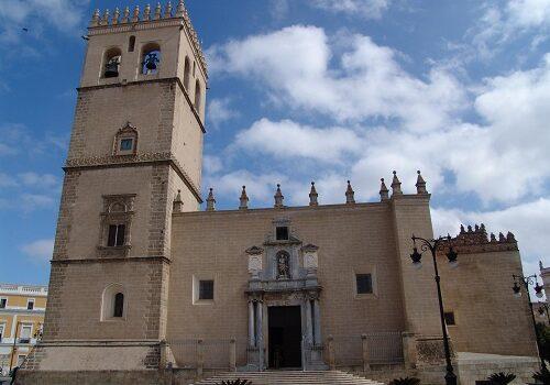 Badajoz Catedral