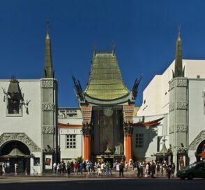 Teatro Chino de Grauman Hollywood