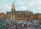 La Marienplatz de Múnich 5