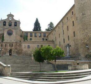 Oña y el Monasterio de San Salvador en Burgos 1