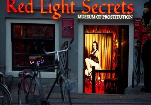 Red Light Secrets, nuevo Museo de la Prostitución en Amsterdam 1