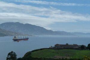 Rías en la Costa da Morte de A Coruña 5