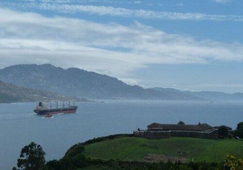 Rías en la Costa da Morte de A Coruña 1