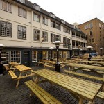 Los pubs más famosos de Londres