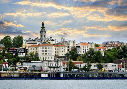 Qué hacer gratis en Belgrado 1