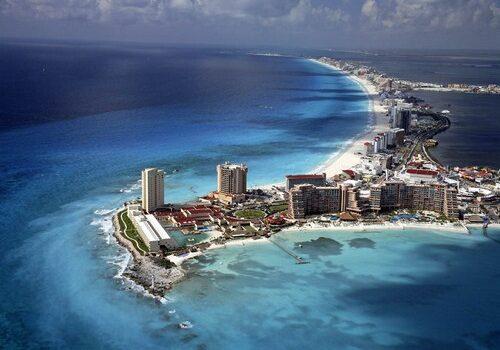 Elegir entre Playa del Carmen o Cancún para nuestras vacaciones 1