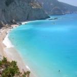 Lefkada, paraíso jónico en Grecia