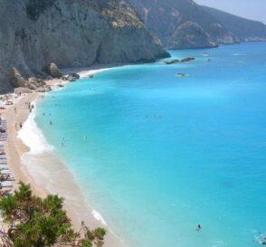 Lefkada, paraíso jónico en Grecia 1