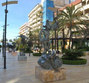Centro de Marbella
