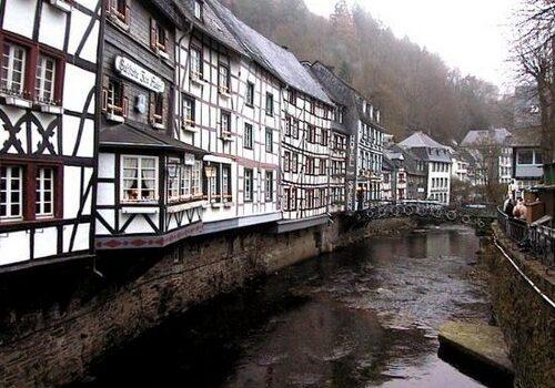 Monschau, pueblo con encanto en Alemania 2