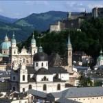 Disfrutar de Mozart en Salzburgo