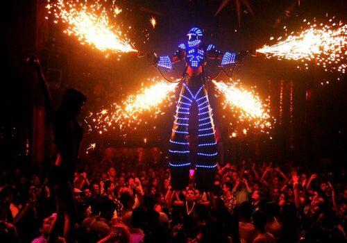 Opening Parties, fiestas de Apertura en Ibiza 2