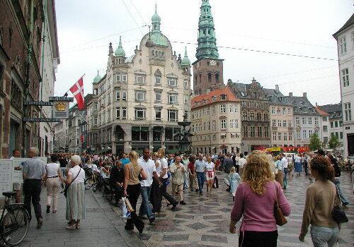 Qué ver en Copenhague 1