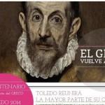 Centenario de El Greco