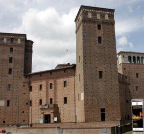 Fossano, excursión desde Turín 1