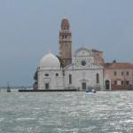 La Isla de San Michele en Venecia