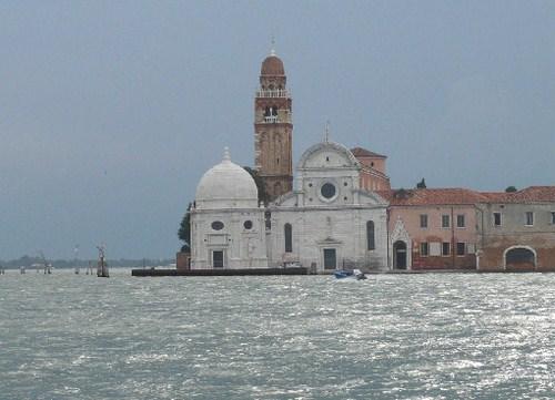 Isla de San Michele