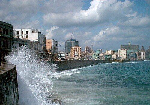 La Habana, una ciudad de sensaciones  1