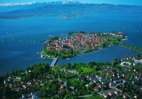 Lindau y Fussen, joyas de Baviera en Alemania 1