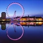 Londres, mejor destino turístico de Gran Bretaña para el 2014