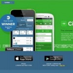 Aplicaciones móviles para moverse en Nueva York, Londres y París