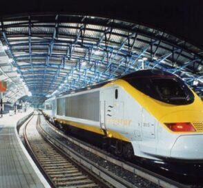 Ventajas de viajar en el Eurostar de Londres a París 2