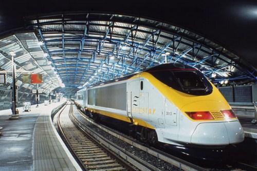 Ventajas de viajar en el Eurostar de Londres a París 4