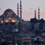 La arquitectura de Estambul