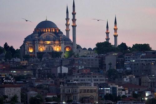 La arquitectura de Estambul 3