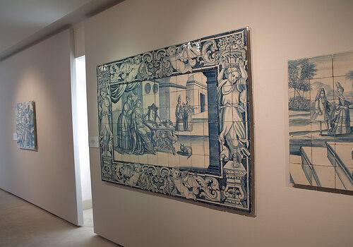 El arte del azulejo en Portugal 1