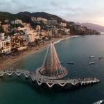 Puerto Vallarta y la costa mexicana del Pacífico