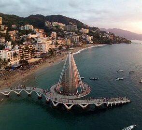 Puerto Vallarta y la costa mexicana del Pacífico 1