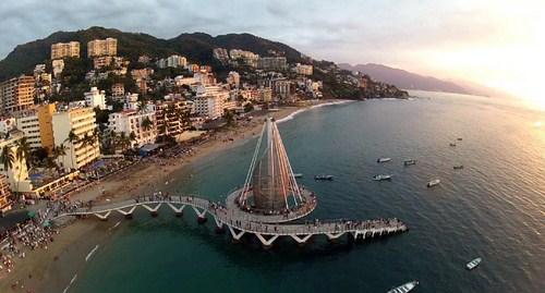 Puerto Vallarta y la costa mexicana del Pacífico 2