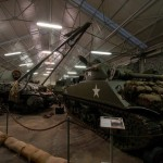 Centro de Interpretación de la Segunda Guerra Mundial en Bastoña