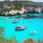 Las mejores playas en las Baleares