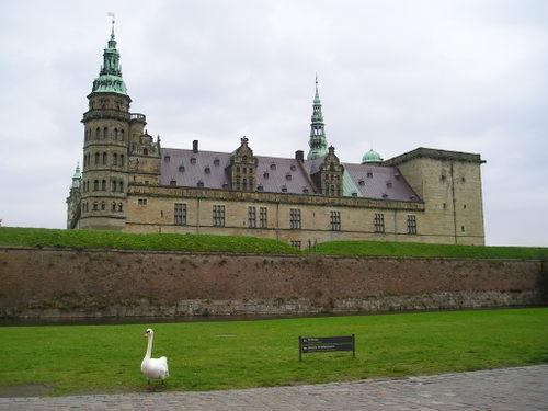 Castillo de Kronborg