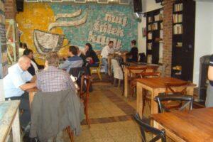 Los mejores cafés de Praga 5