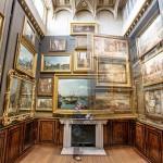 El Museo Soane en Londres