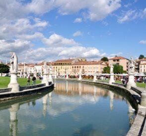 Qué ver en Padua, Italia 2
