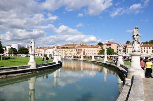 Qué ver en Padua, Italia 1