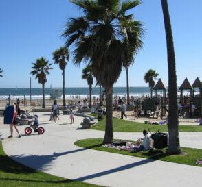 Viajar a Los Angeles en verano 1