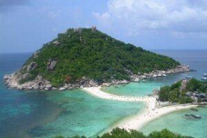 Qué ver en Ko Phangan, Tailandia 3